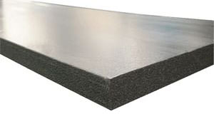 SilverGlo™ crawl space wall insulation available in Altamonte Springs