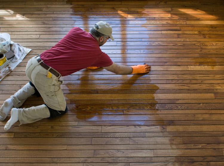 Warped Wood Floor Problems In Florida Moisture Control