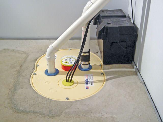 Charmant Basement Waterproofing Contractors ...