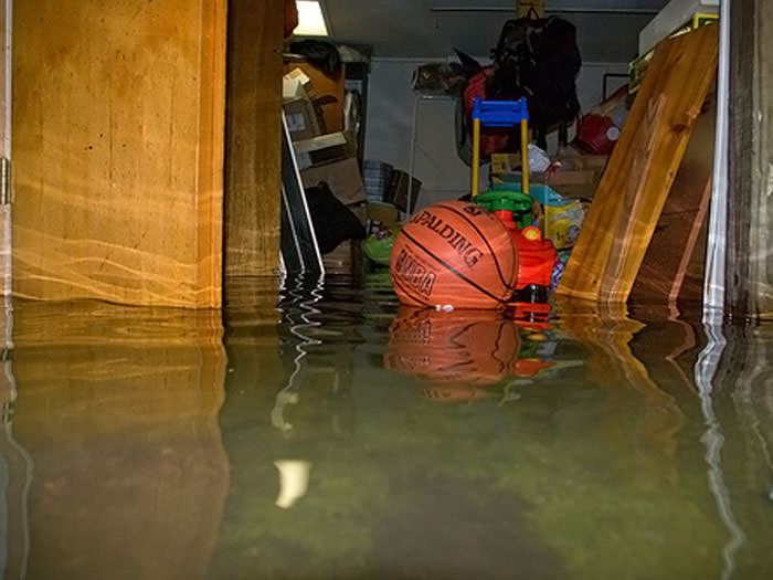 Basement Flooding Issues In Tallahassee Jacksonville Gainesville