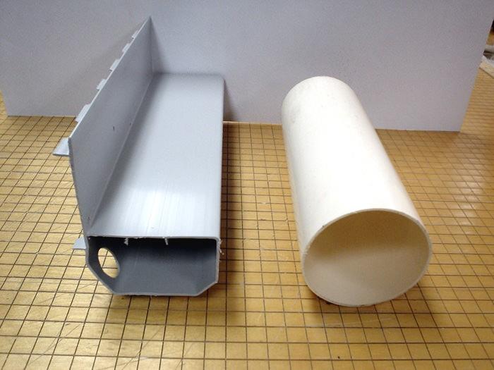Interior Perimeter Basement Drain System | 700 x 525 · 64 kB · jpeg