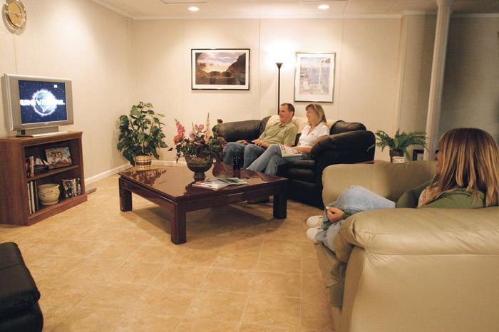 basement floor tiles in destin gainesville jacksonville florida