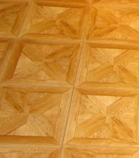 Parquet basement floor tiles Winter Springs, Florida